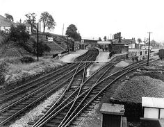 Disused Stations: Bakewell Station Old Train Station, Train Stations, Holland, Durham Museum, Disused Stations, British Travel, Steam Railway, Abandoned Train, Old Trains