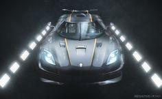 Koenigsegg by Nicklas Byriel on 500px