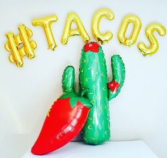 Taco 'bout A Party Mexican Birthday, Mexican Party, Taco Party, Fiesta Party, Dragons Love Tacos, 4th Birthday Parties, 2nd Birthday, Tacos And Tequila, Mexican Christmas