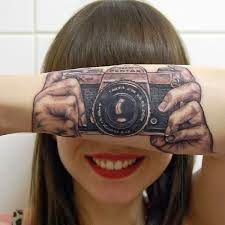 CREATIVE TATOOS