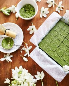 Rich & Creamy Matcha Nama Chocolates Recipe | It's a Perfect and Delicious Holiday Desserts for family's Festive Parties and Gatherings.