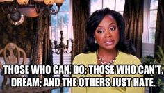 RHOA Phaedra Those Who Can Do...