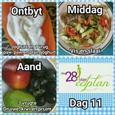 28 Dae Dieet, Dieet Plan, Diet Recipes, Healthy Recipes, Recipies, Dash Diet, Lose Weight Quick, Diet Meal Plans, Healthy Options