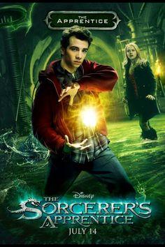 Disney - The Sorcerer's Apprentice (2010)
