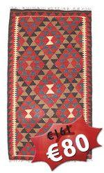 Kelim Maimane tapijt KHC174
