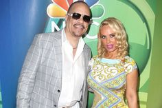 Coco Is Pregnant, Y'all: Ice-T's Wife Expecting Couple's First Child