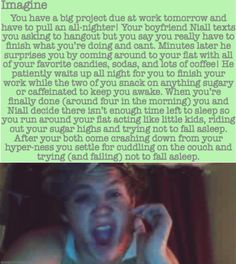 """""""Imagine ; Niall"""" by imagine-1d ❤ liked on Polyvore"""