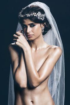 Börekah Bridal