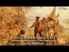 Tribute to the greatest French Explorers. Canadian History, Social Studies, Infographics, School Stuff, School Ideas, Native American, Homeschool, Surfing, Canada