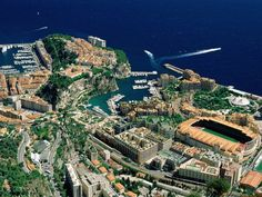 So what is #Monaco? http://bit.ly/2qpJ4VF #MonacoGP Monaco-ville #MONTECARLO #F1 http://bit.ly/2rIQirS