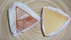 Queijo Serra da Estrela de Seia pequeno e triangular para enfrentar a crise.  Um produtor de Seia lançou no mercado um novo modelo de queijo Serra da Estrela, com o formato triangular e de dimensões reduzidas, com o objetivo de combater a crise e de incentivar o seu consumo.