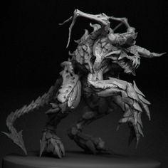 Venom hunter