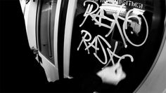 Rasko at Moscow Subway #rasko #subway #russia #markers #grog #squizzer