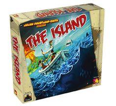 The Island. 2-4 jugadores. 45'