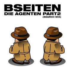 Die Agenten part2 (Search Mix) by Bseiten on SoundCloud