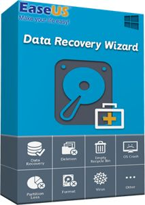 easeus data recovery wizard pro 11.8 cracked + serial key