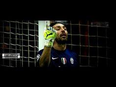 Gianluigi Buffon Ultimate Best Saves Juventus 2015/2016 Buffon #1 Juventus Parate spettacolari 2015/2016 Buffon 2016 - Buffon Buffon top saves - buffon vs Am...