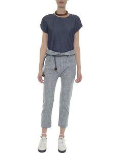 T-Shirt Jeans Valen