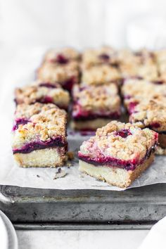 Chocolate Raspberry Crumble Bars by Emma Duckworth Bakes Coconut Recipes, Baking Recipes, Dessert Recipes, Bar Recipes, Raspberry Crumble Bars, Raspberry Popsicles, Salted Caramel Brownies, Easy Homemade Recipes, Coconut Cookies