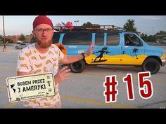 (1) #15 Prezentacja BUSA gotowego na WYPRAWĘ - YouTube