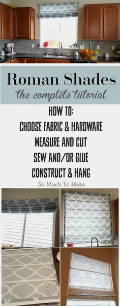 Window Blind Ideas - CLICK PIC for Many Window Treatment Ideas. #blinds #bedroomideas