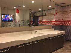 Malvern Shopping Centre -Upper Level Parents Room