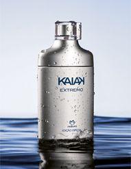 Desodorante Colônia Kaiak Extremo Masculino - 100ml