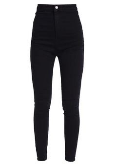 be 🛒 Source by pulsinchen juvenil femenina moda flaquitas Teen Fashion Outfits, Fashion Pants, Outfits For Teens, Girl Outfits, Black Jeans Outfit, Black Skinnies, Skinny Black Jeans, High Waist Skinny Jeans, Dark Jeans