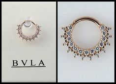 BVLA septum clicker