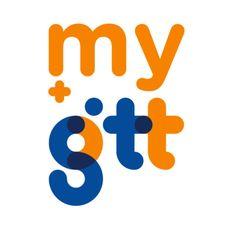 #NEW #iOS #APP My GTT - Guyana Telephone & Telegraph Co. Ltd