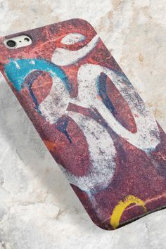 The phone case that crashed our website! 🔥🔥🔥 The epic yoga OM symbol with a cool graffiti design. Om Art, Graffiti Designs, Om Symbol, Phone Covers, Symbols, Yoga, Website, Cool Stuff, Mobile Covers