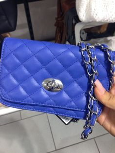 Bluemarine bag - the new