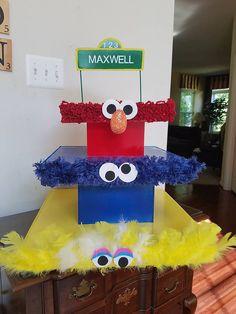 Elmo pop up card elmo banners and wreaths kreative crafts arts crafts and paint parties upper marlboro sesame street cupcakessesame street partysesame street birthday party ideasdiy elmo solutioingenieria Choice Image