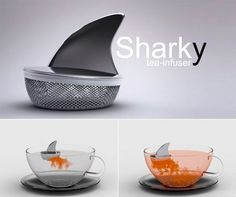 amazing. so so awesome. I want the glass teacup & saucer too!!!