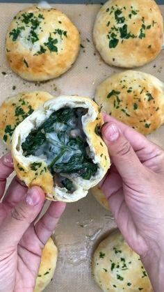 Tasty Vegetarian Recipes, Vegan Dinner Recipes, Vegan Dinners, Veggie Recipes, Whole Food Recipes, Cooking Recipes, Pita Recipes, Vegan Foods, Vegan Snacks