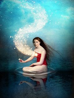 'Shining Light Photographic Print by Catrin Welz-Stein Jimmy Lawlor, Illustrator, Magic Realism, Pop Surrealism, Wassily Kandinsky, Whimsical Art, Surreal Art, Digital Image, Digital Art