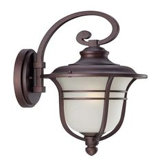 Acclaim Lighting 3672 Montclair 1-Light Outdoor Sconce