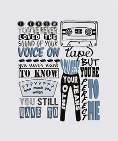Little Things - One Direction Lyrics