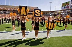 Sun Devil Football begins spring practice on March 19