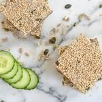 Chia Seed Sandwich Thins