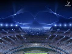 awesome El Barça ganador de la Champions League 2015 (O eso dice BING)