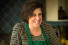 INTREPID PALATE | Cook and author Paula Wolfert contends with her Alzheimer's through cooking a brain healthy diet. #ENDALZ #EatForBrainHealth