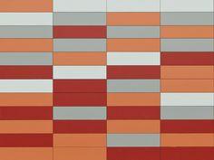 Fassadentafel EQUITONE [pictura] - rot PG 341
