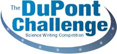 Dupont science essay 2013 - Writing And Editing Services ...