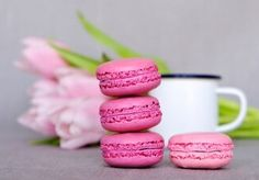 Macarons, Convenience Store, Convinience Store