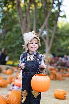 Halloween 2015 Scarecrow