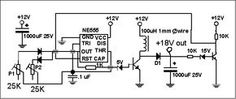 A low cost step-up converter