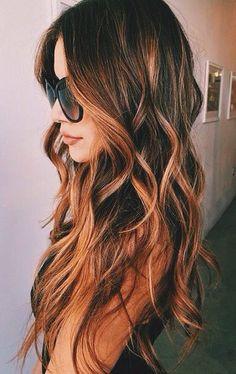 Caramel Waves