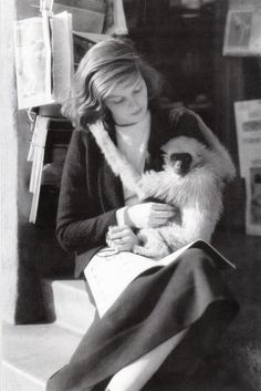 """Katharine Hepburn, 1933 """