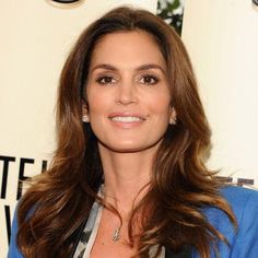 Cindy Crawford: How she's aging gracefully